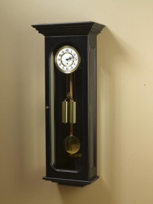 The Elegance Wall Clock