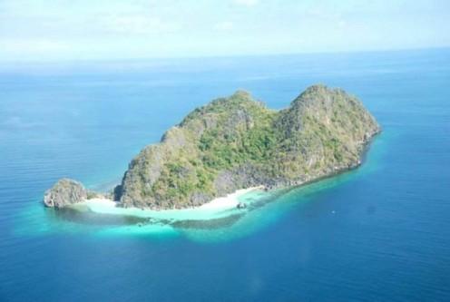 Dibatoc Island, Coron