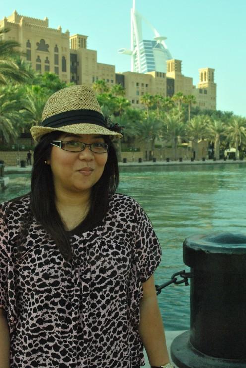 @ Souk Madinat Jumeirah, Dubai