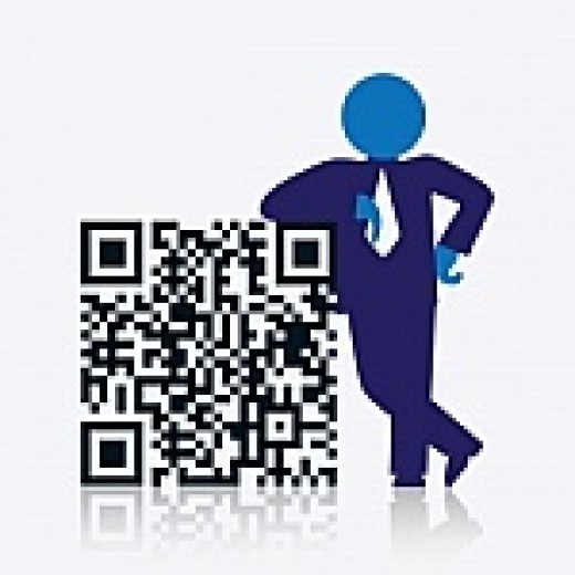 QR Codes are useful tools in keeping busy parents in the loop at school.