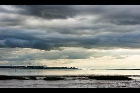 The broad reaches of the Humber, where the Danes landed the first time in AD1069