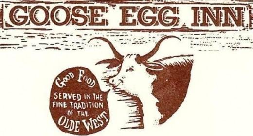 Goose Egg, Wyoming
