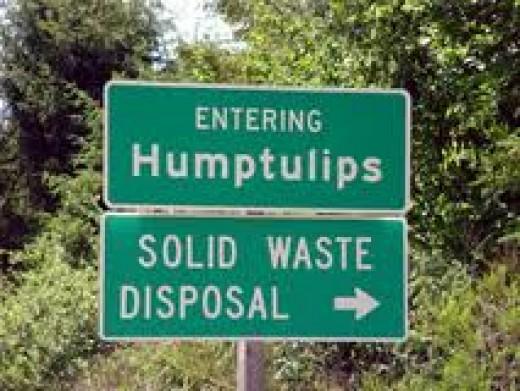 Humptulips, washington