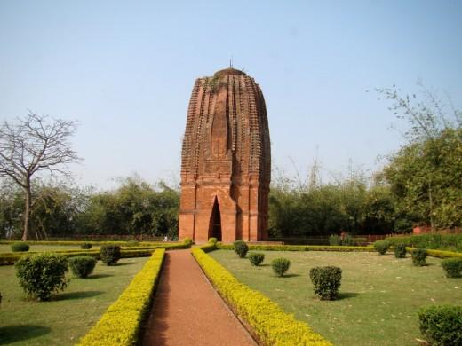 Te Sat Deul temple