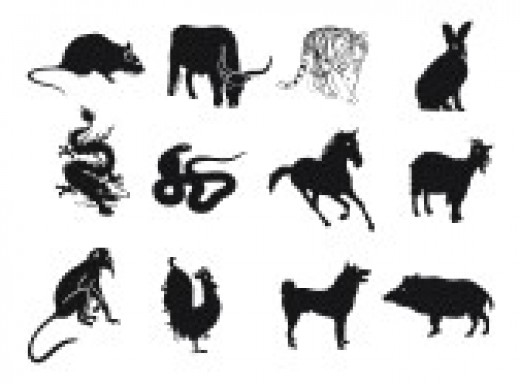Circle of Animals
