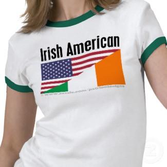 Irish American Month