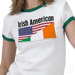 Irish American Month