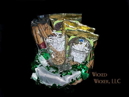 National Irish American Heritage Month