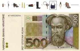 Marko Marulić never married.  He is the face on the Croatian 500 kuna note, which is worth roughly $100 USD.