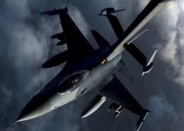refueling in midair