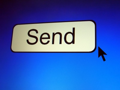 Sending your query letter (Image source: www.gruntledemployees.com)
