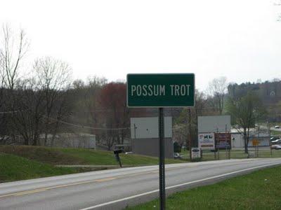 Possum Trot, Kentucky