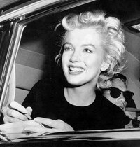 Fortunately, Marilyn was able to escape the fate of Norma Jean.