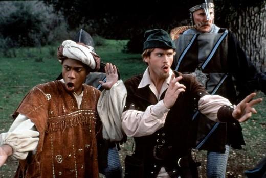Robin Hood- Men in Tights