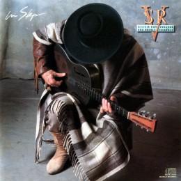 In Step album cover