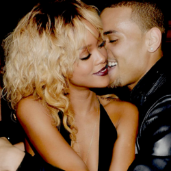 Rihanna and Chris Brown's Photoshopped Pic