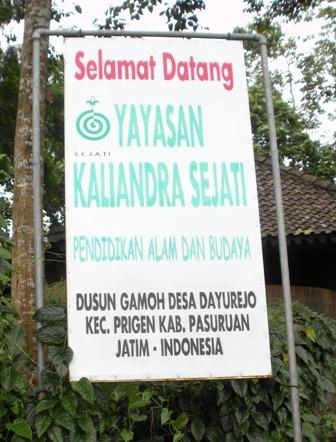 Welcome to Kaliandra Sejati !