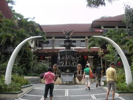 Taman Safari Indonesia II.