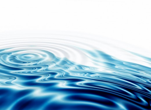 Water plays a big part in boosting energy levels