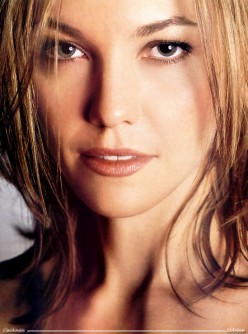 Diane Lane - Sexiest Film Star of Modern Era