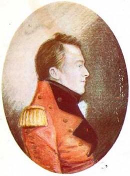 Sir Isaac Brock