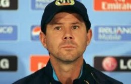Ricky Ponting led Australia in 228 ODIs, a most by any individual as captain