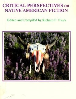 Contemporary Native American Fiction: Stream of Consciousness