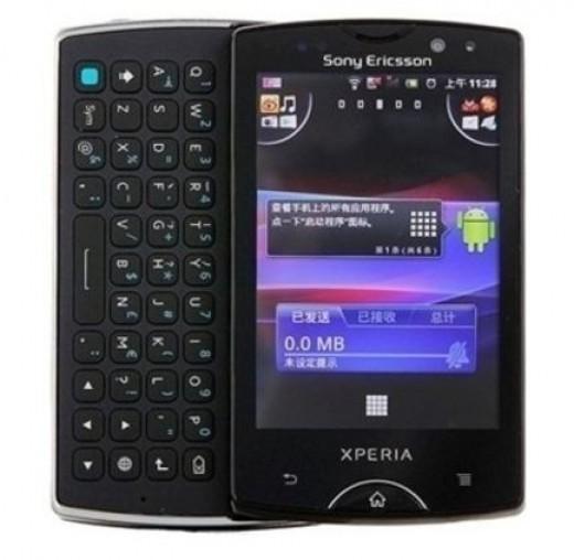 Sony Ericson SK17i