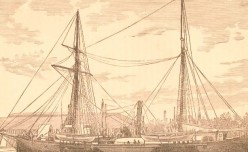 USS Polaris