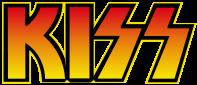 The KISS logo