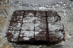 My Brownie Quest Continues - the Latest Contender uses Browned Butter