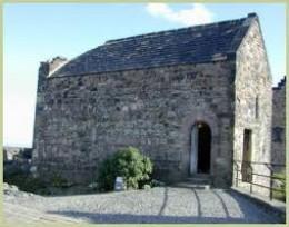Chapel of St Margarethe