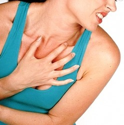 Heart Attack Symptoms Different in Women Increasing Mortality Risks