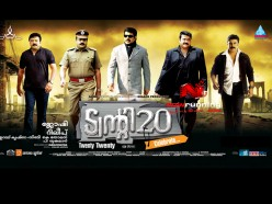 Malayalam Film TWENTY 20 Review