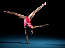 Gymnastics and why it is beneficial to any sport.