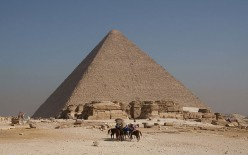 All 7 Ancient Wonders of the World