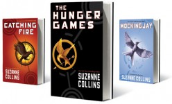 The Hunger Games Trilogy: A Book Review