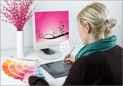 How to start a graphic design company - (the low cost way)