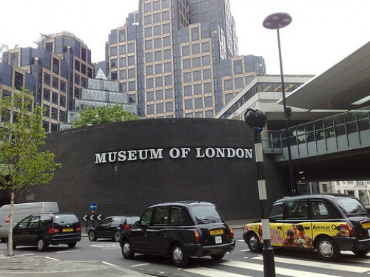 The Museum Of London, London