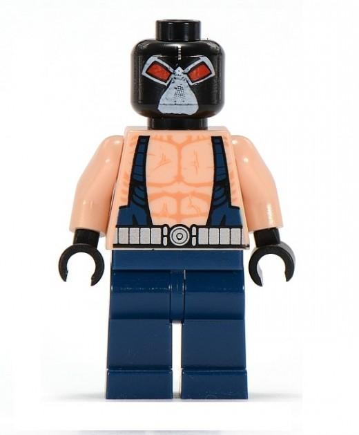 lego dark knight rises sets - photo #7