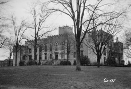 Old Capitol, Milledgeville, Georgia.