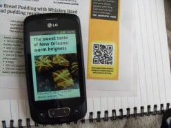 What is a QR Code for Phone; How to Use a QR Code on Android Smartphone; My Experience