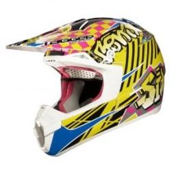 The Sixsixone Fenix City Flange mountain bike helmet.