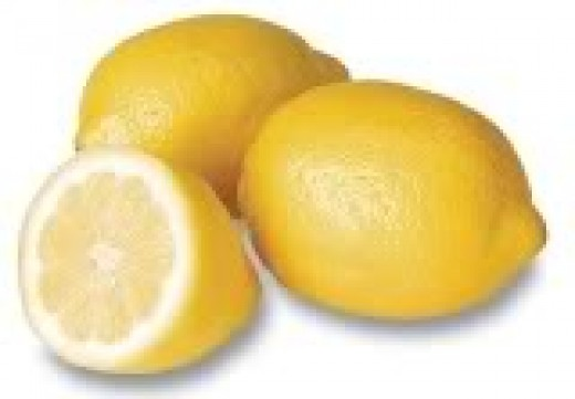 Lemons are a Wonderful Fruit