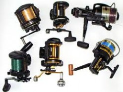 Choosing the right tackle for your fishing