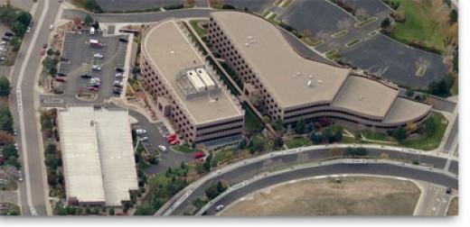Alleged Fusion Center in Centennial, Colorado