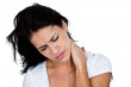 Neck pain, in younger women, may be a symptom of heart attack!