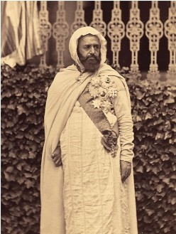 Abd el-Kader: Embodiment of True Jihad - Part 1