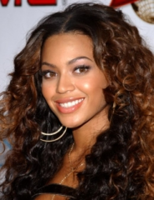 I LOVE BEYONCE. AND HER SINGING, BUT I'D LOVE HER MORE IF SHE WOULD FORGET SOME LYRICS NOW AND THEN, LIKE ELVIS PRESLEY, AND SEE WHAT IT DID FOR HIM.