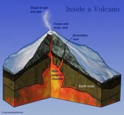 Tamboran Volcano - Year Without A Summer